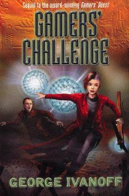 Gamers Challenge book