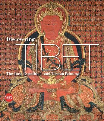 Discovering Tibet book