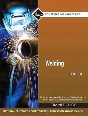 Welding by NCCER