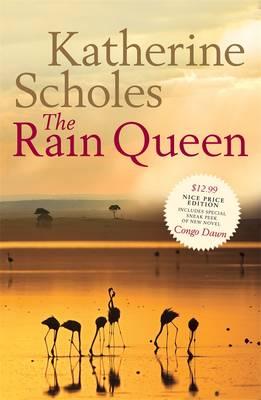 Rain Queen, book