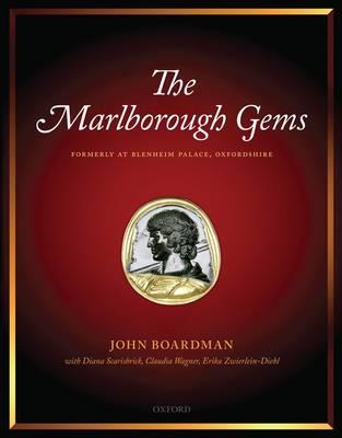 Marlborough Gems by Claudia Wagner