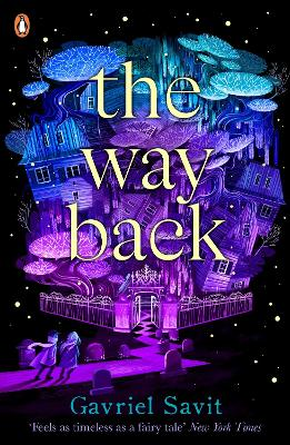 The Way Back book