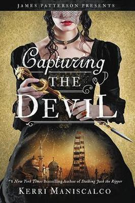 Capturing the Devil by Kerri Maniscalco
