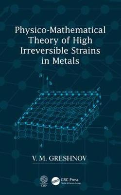 Physico-Mathematical Theory of High Irreversible Strains in Metals book