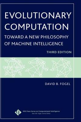 Evolutionary Computation book