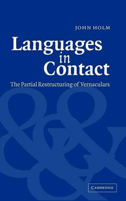 Languages in Contact book