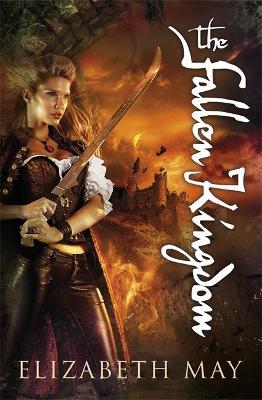 Fallen Kingdom by Elizabeth May