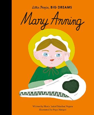 Mary Anning: Volume 58 book