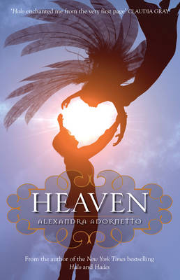 Heaven by Alexandra Adornetto