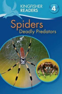 Spiders: Deadly Predators book