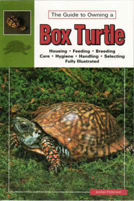 Box Turtles by Jordan Patterson