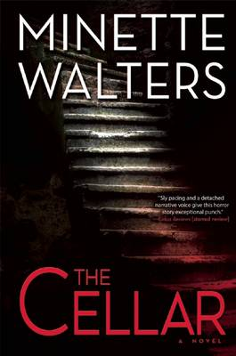Cellar by Minette Walters