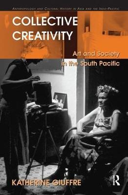 Collective Creativity book