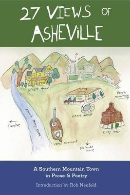 27 Views of Asheville by Gail Godwin
