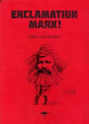 Exclamation Marx! by Adam Steiner