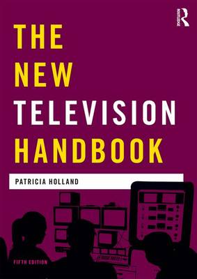 The New Television Handbook by Jonathan Bignell