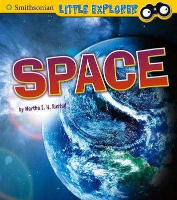 Space by Martha E H Rustad
