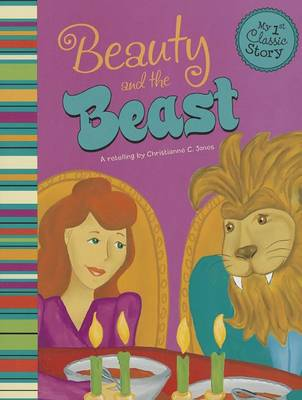 Beauty and the Beast by Christianne C Jones