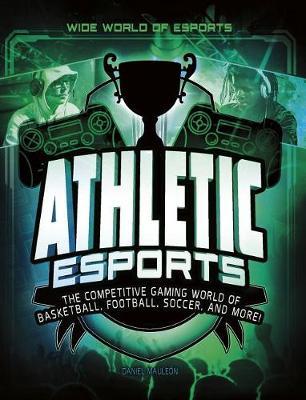 Athletic Esports by Elliott Smith