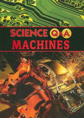 Machines by Janice Parker