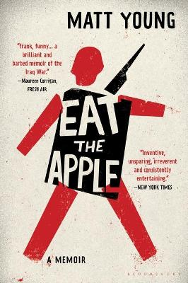 Eat the Apple book