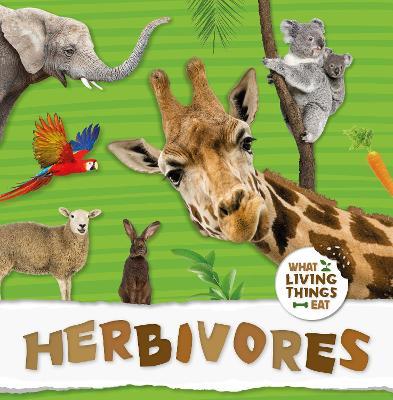 Herbivores by Harriet Brundle