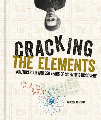 Cracking Elements by Rebecca Mileham