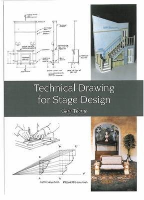 Technical Drawing for Stage Design book