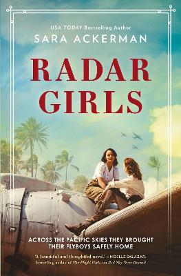 Radar Girls book