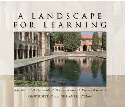 Landscape for Learning book