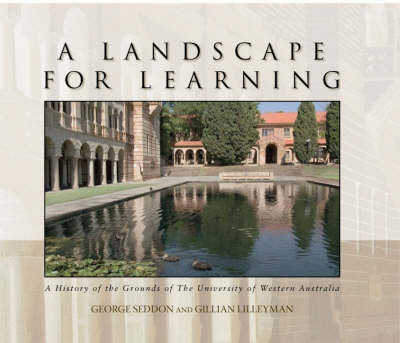 Landscape for Learning book