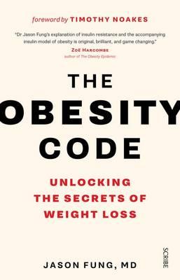 Obesity Code book