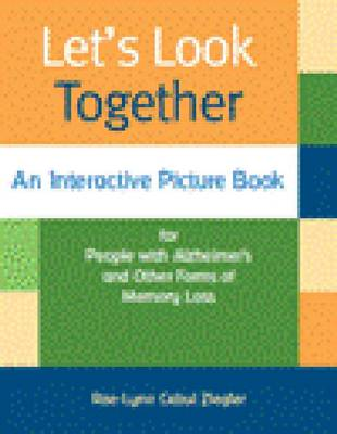 Let's Look Together by Rae-Lynn Ziegler