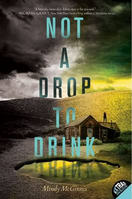 Not a Drop to Drink book