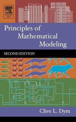 Principles of Mathematical Modeling book