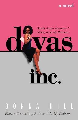 Divas, Inc by Donna Hill