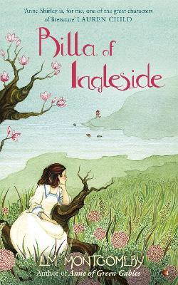 Rilla of Ingleside by L. M. Montgomery