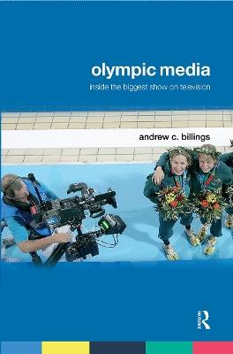 Olympic Media by Andrew C Billings