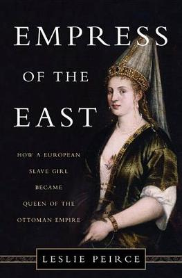 Empress of the East book