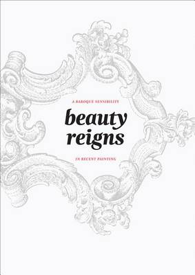 Beauty Reigns by Lilly Wei