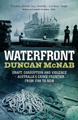 Waterfront by Duncan McNab