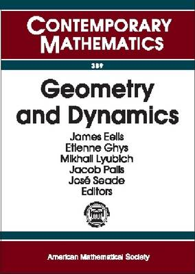 Geometry and Dynamics by James Eells
