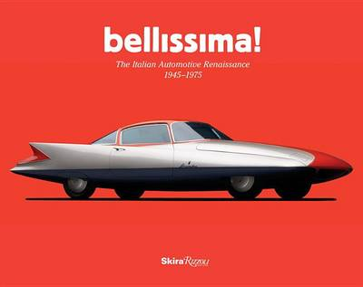 Bellissima! by Ken Gross