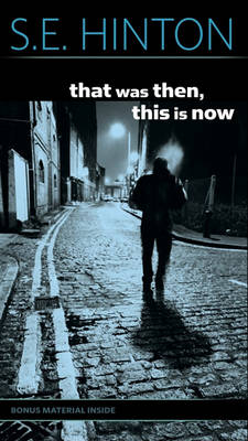 That Was Then, This Is Now by S E Hinton