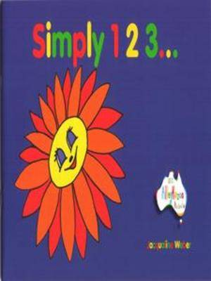 Simply 123... by Jacqualine Weber
