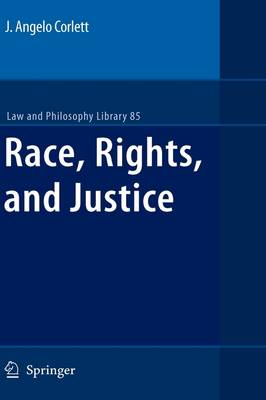Race, Rights, and Justice book