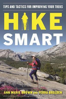 Hike Smart by Ann Marie Brown
