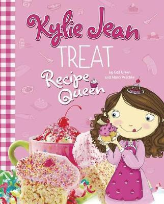 Treat Recipe Queen book