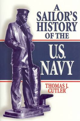 Sailor's History of the U.S. Navy book