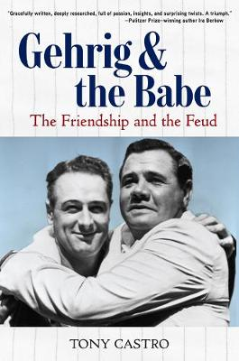 Gehrig and the Babe by Tony Castro